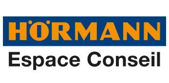 logo espace conseil Hörmann